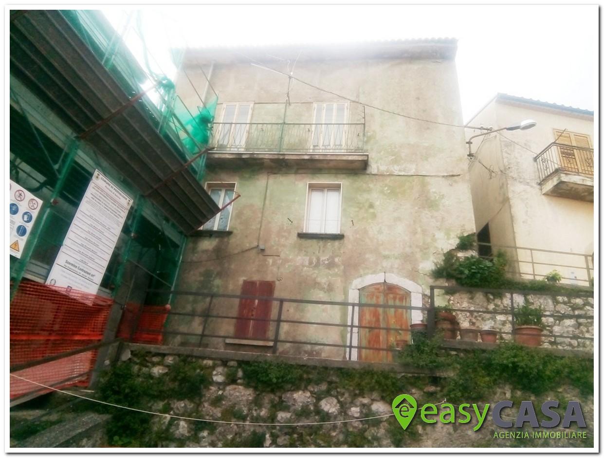 Casa Indipendente a Postiglione (SA)