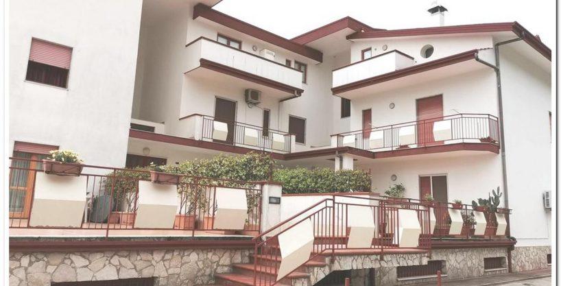 Sottotetto abitabile nuovo a Montecorvino Pugliano (SA)