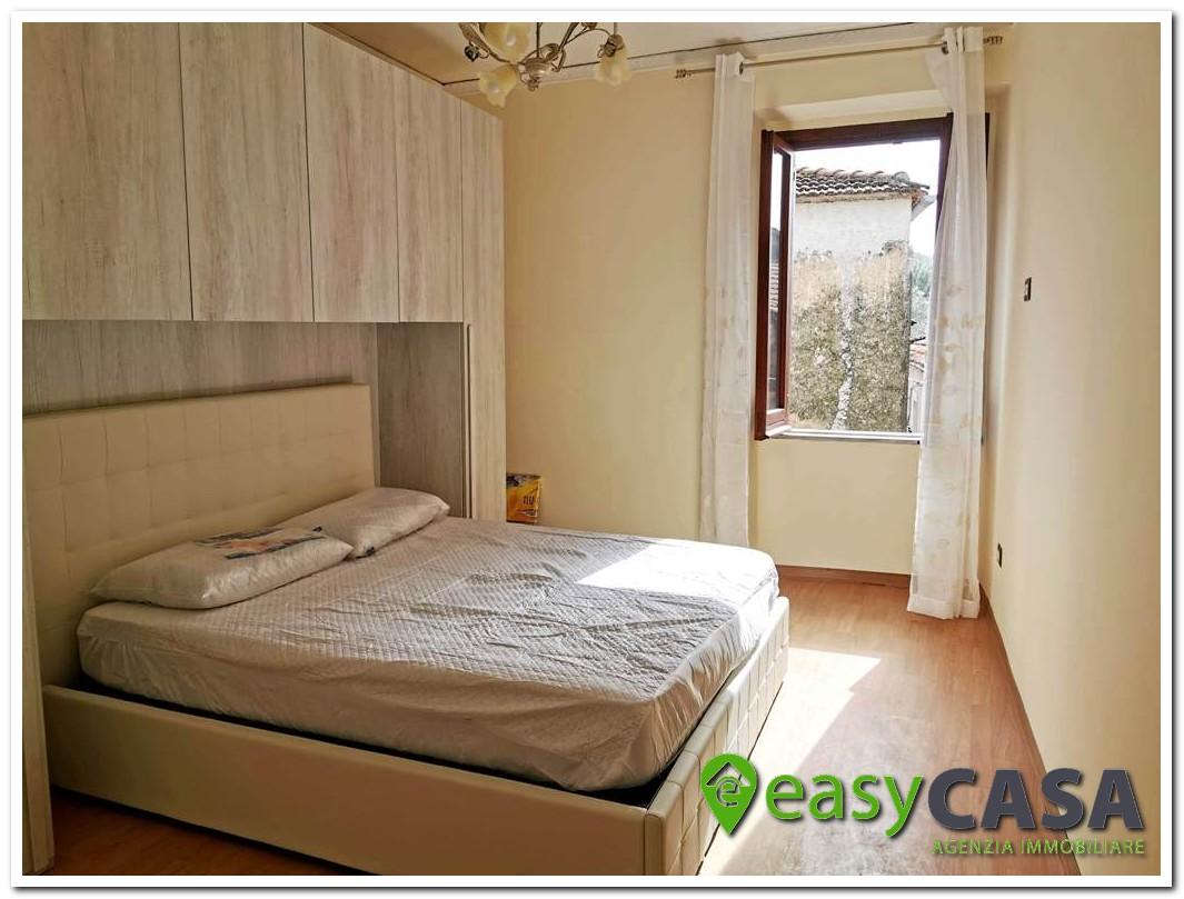 Casa arredata in affitto a Montecorvino Rovella (SA)