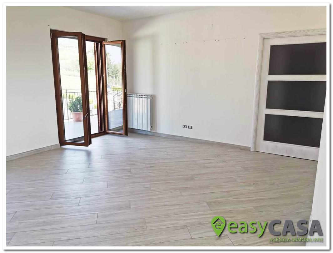 Nuova costruzione in affitto a San Vito di Montecorvino Pugliano (SA)