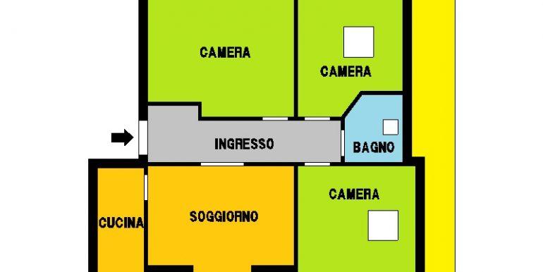 Appartamento Landi