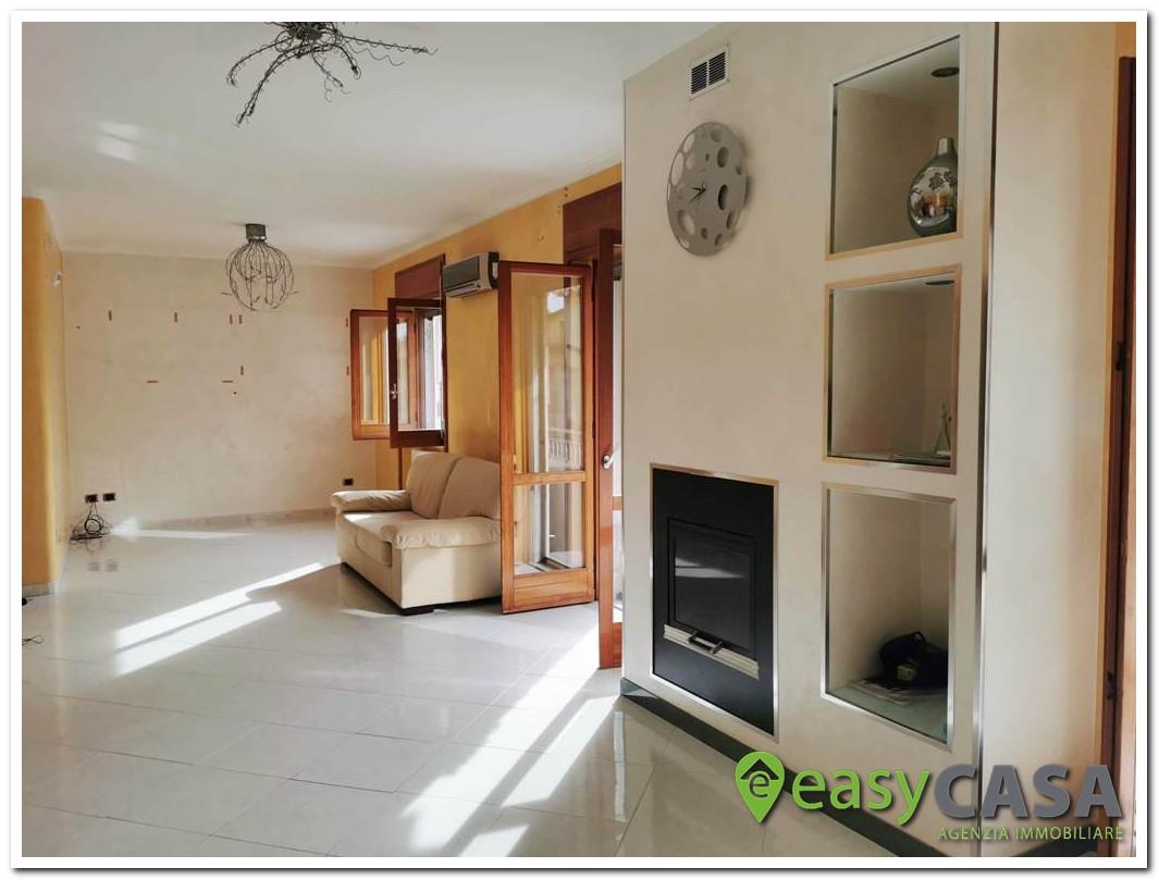 Appartamento in affitto a Gauro di Montecorvino Rovella (SA)