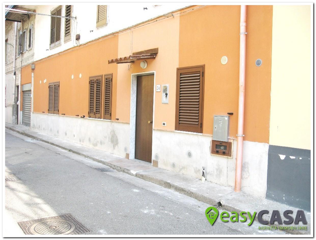 Appartamento uso investimento a Montecorvino Rovella (SA)