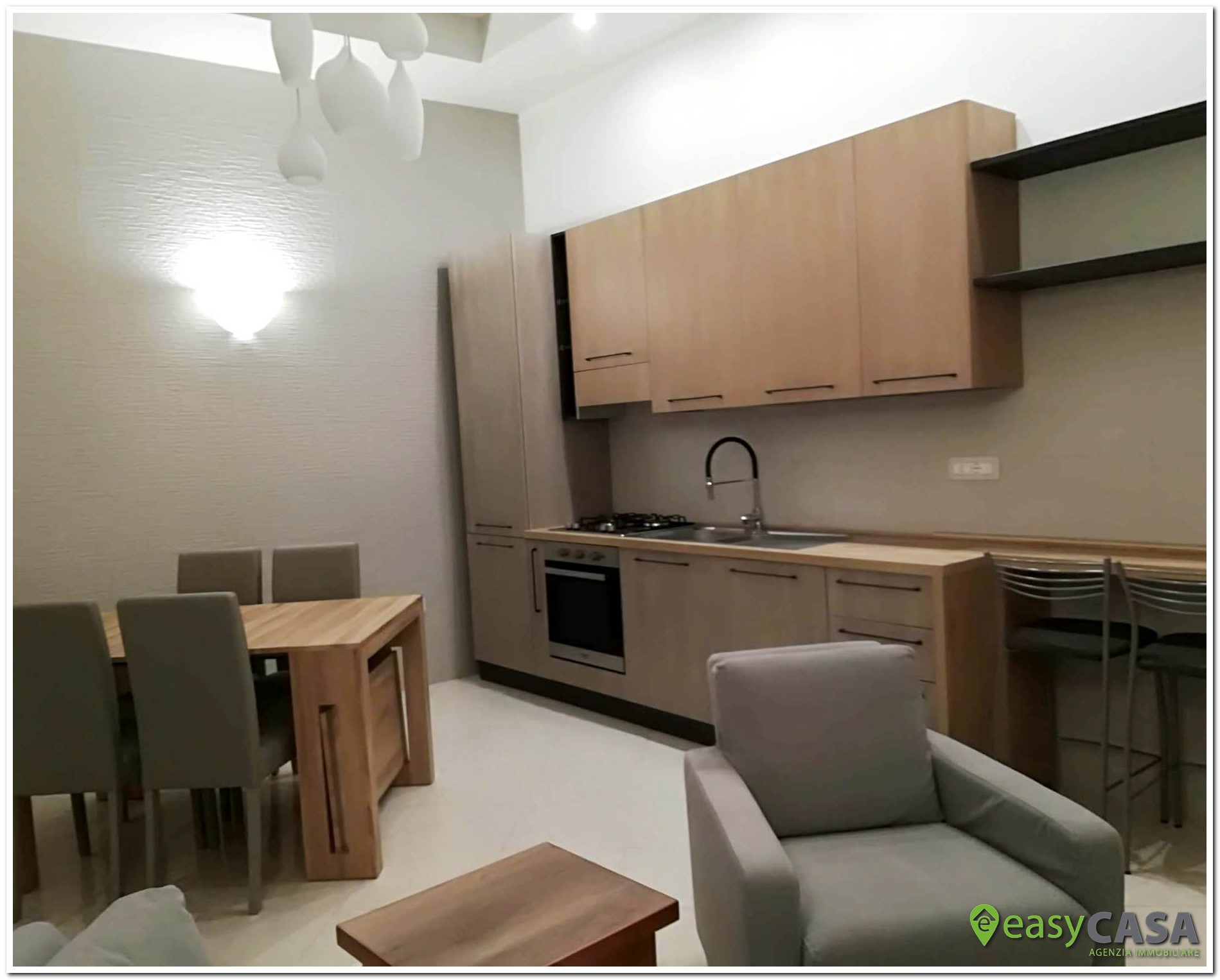 Appartamento arredato a Battipaglia (SA)